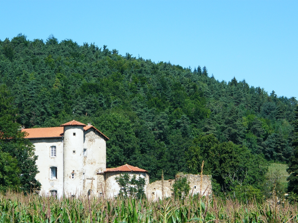 chateau-du-poyet