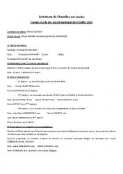 1-compte-rendu municipal 2020 07 03
