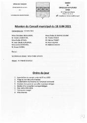 11-Compte Rendu Municipal 2021.06.18
