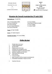 12-Compte-rendu municipal 2021.08.27